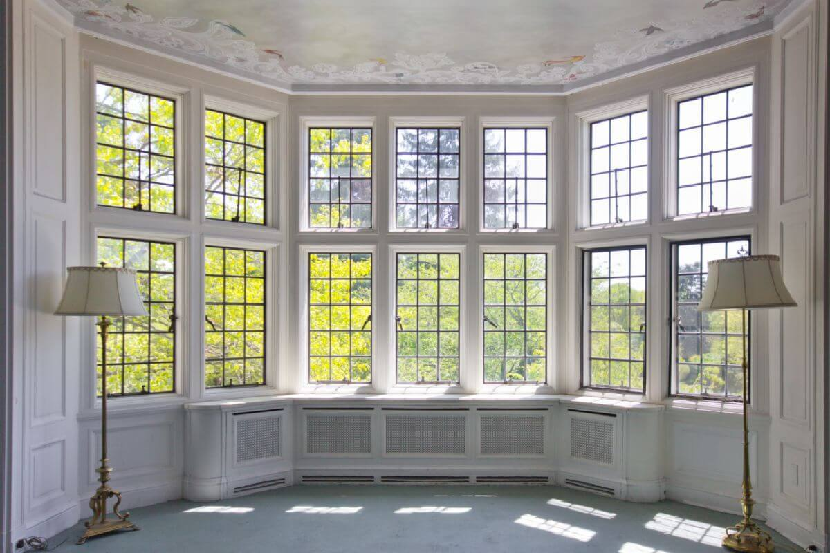 Replacement Bay Windows Wiltshire