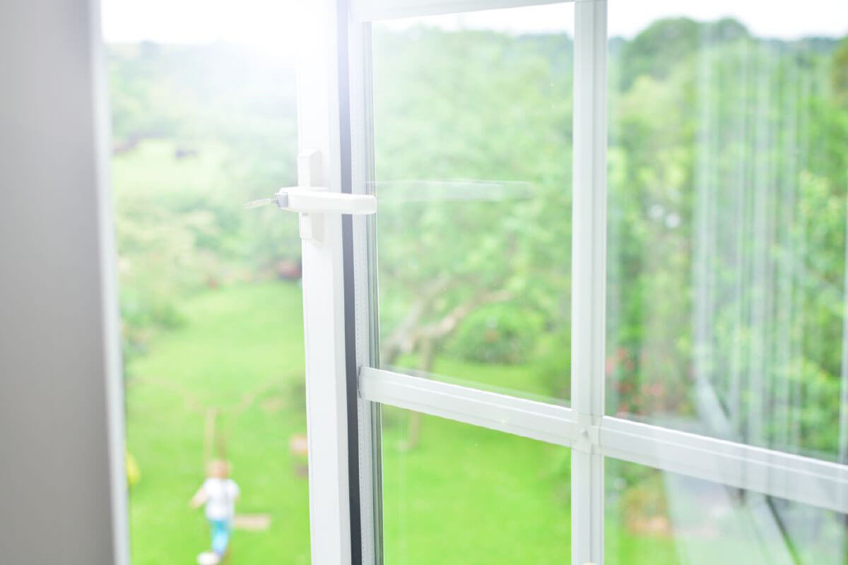 Replacement Double Glazing Windows Wiltshire