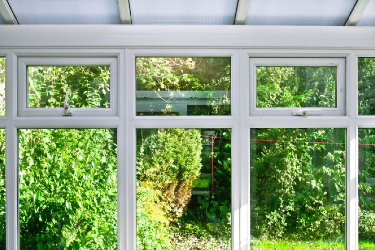 Replacement uPVC Windows Wiltshire