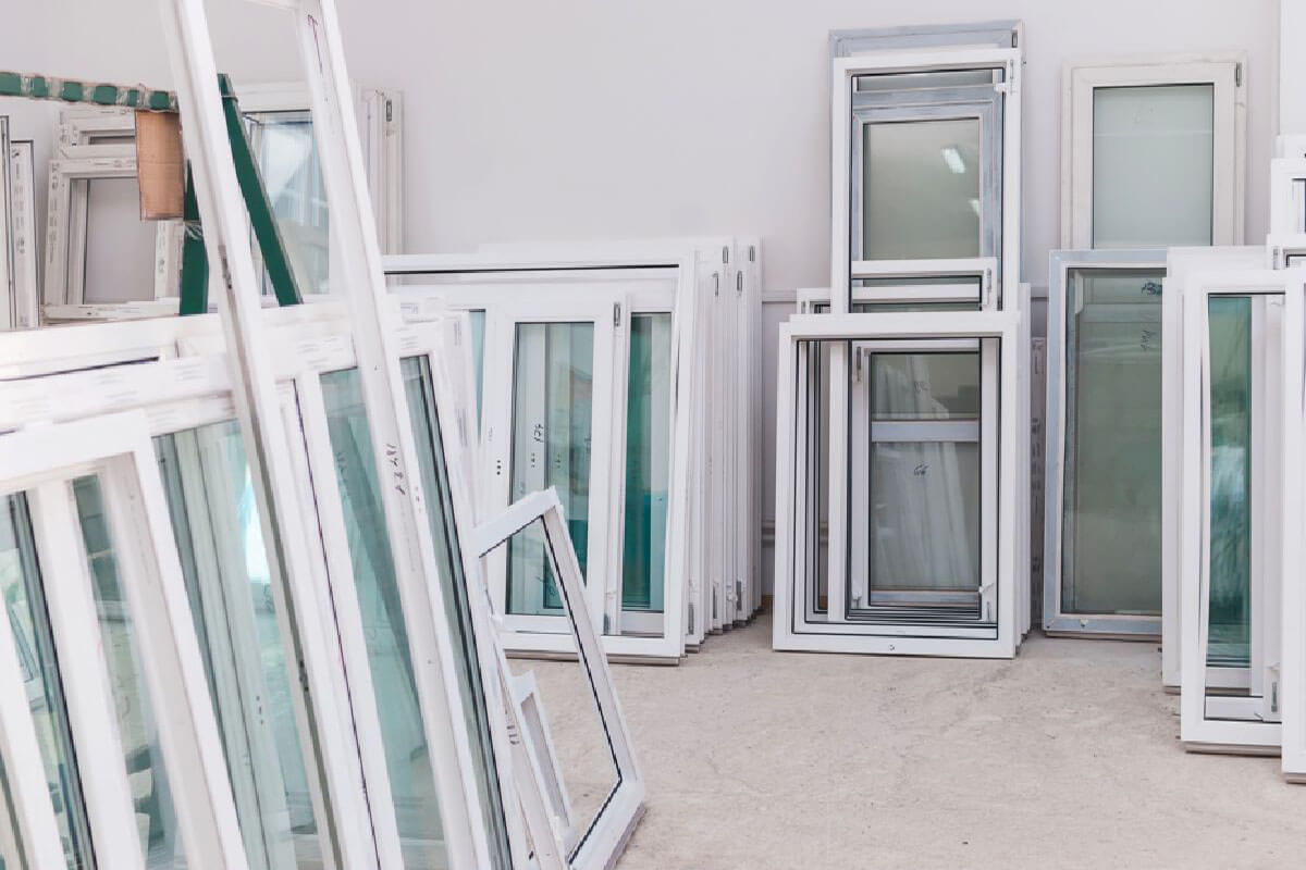 Replacement Windows Manufacturers Wiltshire